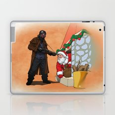 Omar Little strikes again Laptop & iPad Skin