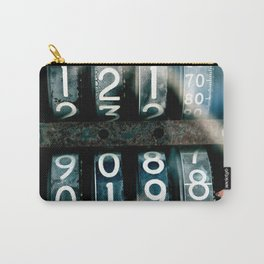 Magic numbers Carry-All Pouch