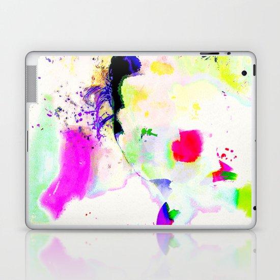 Hey-Fever Laptop & iPad Skin