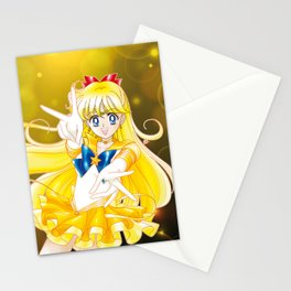 Eternal Sailor Venus Stationery Cards
