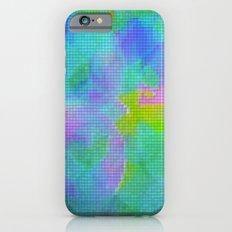 Squares#1 Slim Case iPhone 6s