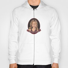 Buffy Summers - Once More with Feeling Hoody
