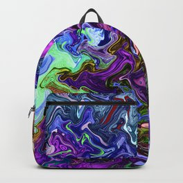 Mudded Two Backpack