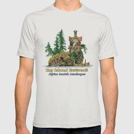 MY ISLAND RETREAT T-shirt