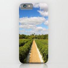 Tomato Fields  iPhone 6s Slim Case
