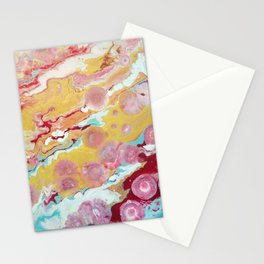 Fair Grounds Stationery Cards