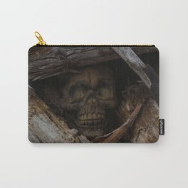 Dead Wood Carry-All Pouch