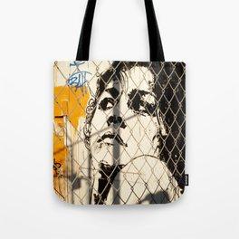 Diva Graffiti Tote Bag