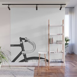 Bicycle Wall Mural