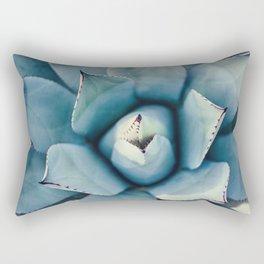 Thorny Edges Rectangular Pillow