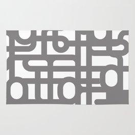 Labirint Rug