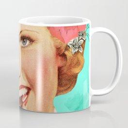 Take The High Road Coffee Mug