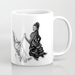 Soiled Linens Coffee Mug