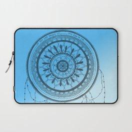 Mandala dreamcather Laptop Sleeve
