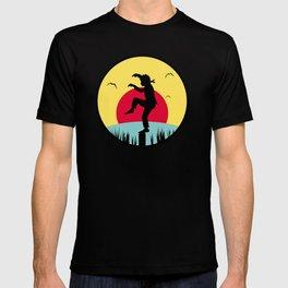 Karate Kid T-shirt