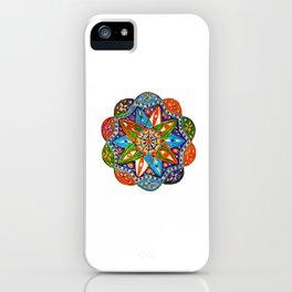 Artform 3 iPhone Case