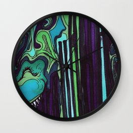 Aren't You So Funny Wall Clock
