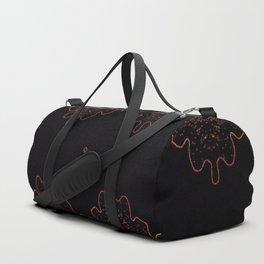 Vibration Duffle Bag