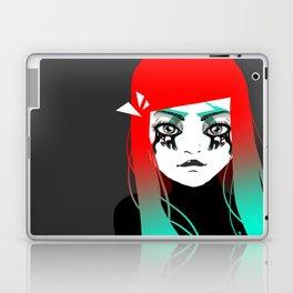 Hey girl ! Laptop & iPad Skin
