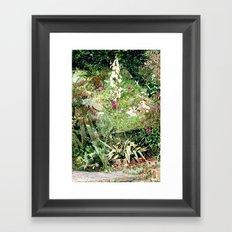 Ithilien Framed Art Print