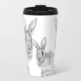 Conejo Travel Mug