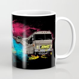 Eagle 5 Coffee Mug