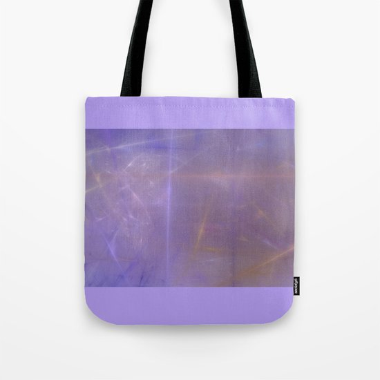 Clear Up Tote Bag