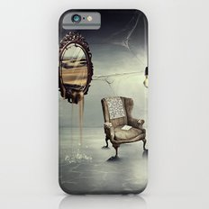 Reflection of truth iPhone 6s Slim Case