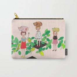 Cat Nip Carry-All Pouch