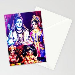 Shivas Family Stationery Cards