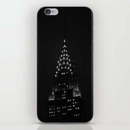 The Chrysler Building  iPhone Skin