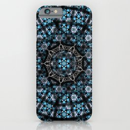 The Pool Of The Priestess iPhone Case