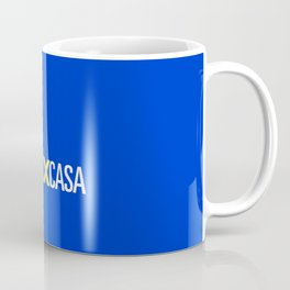 Teatroxcasa (mela) Coffee Mug