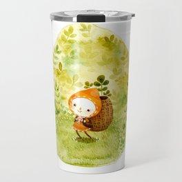 Microcosm: Little One Travel Mug