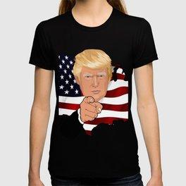 President Trump T-shirt