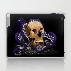 Octo Skull Laptop & iPad Skin