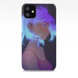 Lustrous iPhone Case