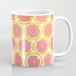 Fruit of the Day: Grapefruit Coffee Mug