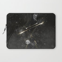 The first look. Laptop Sleeve