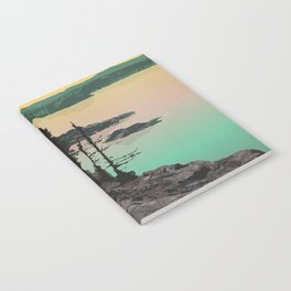 Pukaskwa National Park Notebook