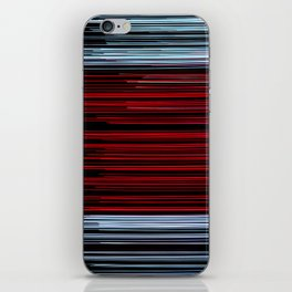 UPC iPhone Skin