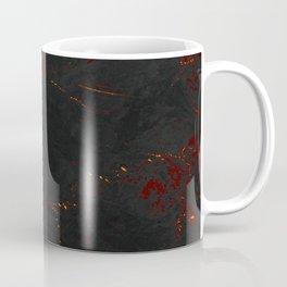 Magma Marble Coffee Mug