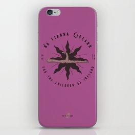 Irish Centenary iPhone Skin