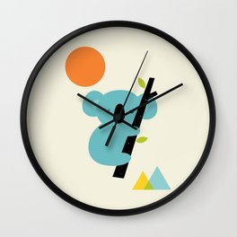 Little Dreamer Wall Clock