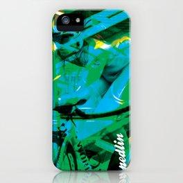 Astana Colours iPhone Case