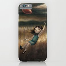 Anywhere But Here iPhone 6s Slim Case