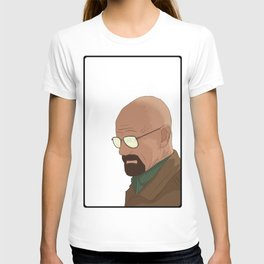 GTA Walter White T-shirt