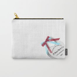 Please return to Pi Beta Phi & Co. Carry-All Pouch