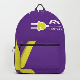 RP DESIGN Backpack