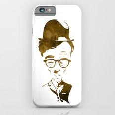 WOOLIE CHAPLEN iPhone 6s Slim Case